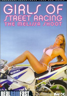 Girls Of Street Racing: The Melissa Shoot