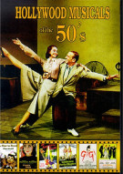 Hollywood Musicals Of The 50s