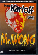 Mr. Wong Series