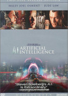 Minority Report/A.I.: Artificial Intelligence 2 Pack