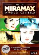 Best Of World Cinema: Volume 1