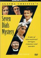 Agatha Christies Seven Dials Mystery