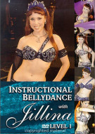 Instructional Bellydance With Jillina: Level 1