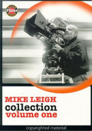 Mike Leigh Collection: Volume One