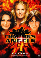 Charlies Angels: The Complete Second Season