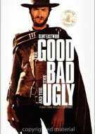 Good, The Bad And The Ugly, The: 2 Disc Collectors Edition