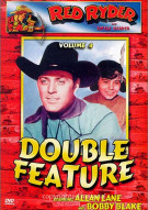Red Ryder: Double Feature Volume 4