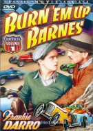 Burn Em Up Barnes: Volume 1