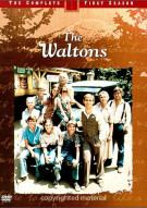 Waltons, The: The Complete First Season