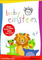 Baby Einstein Multi Pack 3