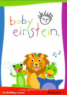 Baby Einstein Multi Pack 1