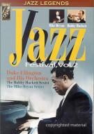 Jazz Festival, Volume 2: Duke Ellington and His Orchestra