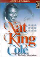 Nat King Cole: The Snader Telescriptions