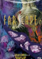 Farscape: Season 4 - Collection 3