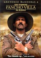 Starring Pancho Villa As Himself