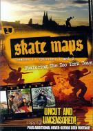 Skate Maps: Volume One