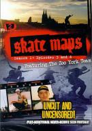 Skate Maps: Volume Two