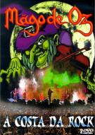Mago De Oz: A Costa Da Rock