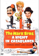 Night In Casablanca, A