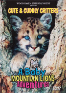 Baby Mountain Lions Adventure, A