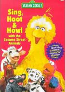 Sesame Street: Sing, Hoot & Howl