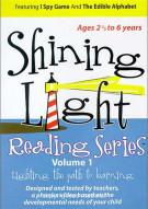Shining Light Reading Series: Volume 1