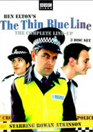 Thin Blue Line, The: The Complete Line-Up