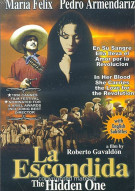 La Escondida: The Hidden One