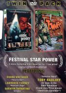 Eddie Presley/The Townies 2 Pack