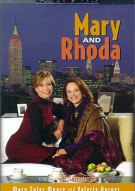 Mary And Rhoda