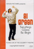 Al Green: Everythings Gonna Be Alright