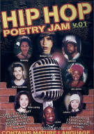 Hip Hop Poetry Jam: Volume 1