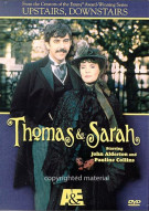 Thomas & Sarah 4 Disc Set