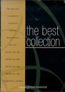 Warners Best Romance Collection