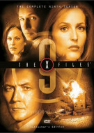 X-Files, The: Season Nine - Gift Pack