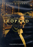 Leopard, The: The Criterion Collection