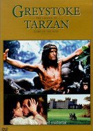 Greystoke: The Legend Of Tarzan