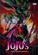 Jojos Bizarre Adventure: Volume One