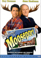 Welcome To Mooseport (Fullscreen)