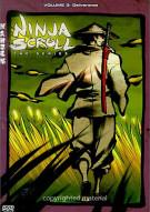 Ninja Scroll: The Series - Volume 3