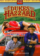Dukes Of Hazzard: The Complete First Season