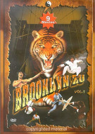 Brooklyn Zu: Volume One