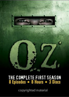 Oz: The Complete Seasons 1 - 3