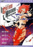 Cutey Honey: Volume One - Anime Essentials Collection