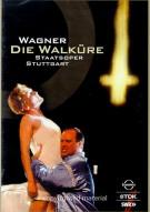 Wagner: Die Walkure (Naxos)