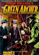 Green Archer, The: Volume 2 (Chapters 8-15)