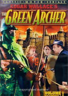 Green Archer, The: Volume 1 (Chapters 1-7)