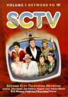 SCTV: Volume 1 - Network 90