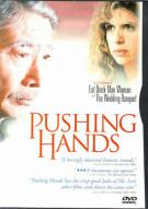 Pushing Hands