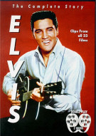 Elvis: The Complete Story